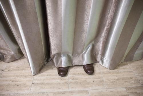behind-curtain-hiding