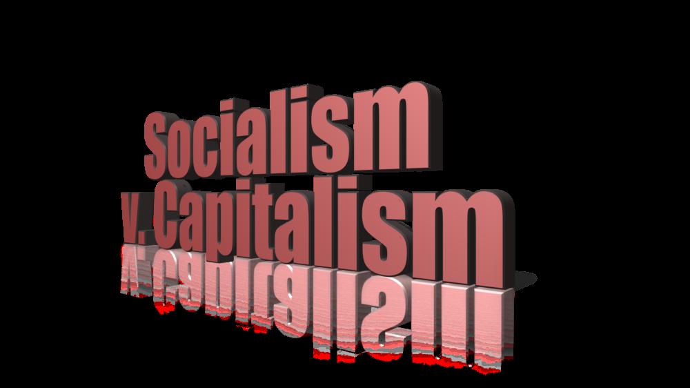 Socialism v Capitalism