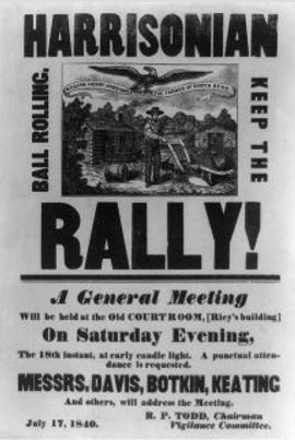 1840 Election