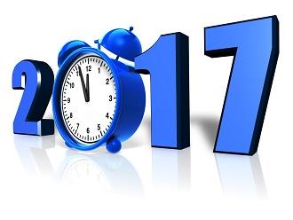 2017 Countdown