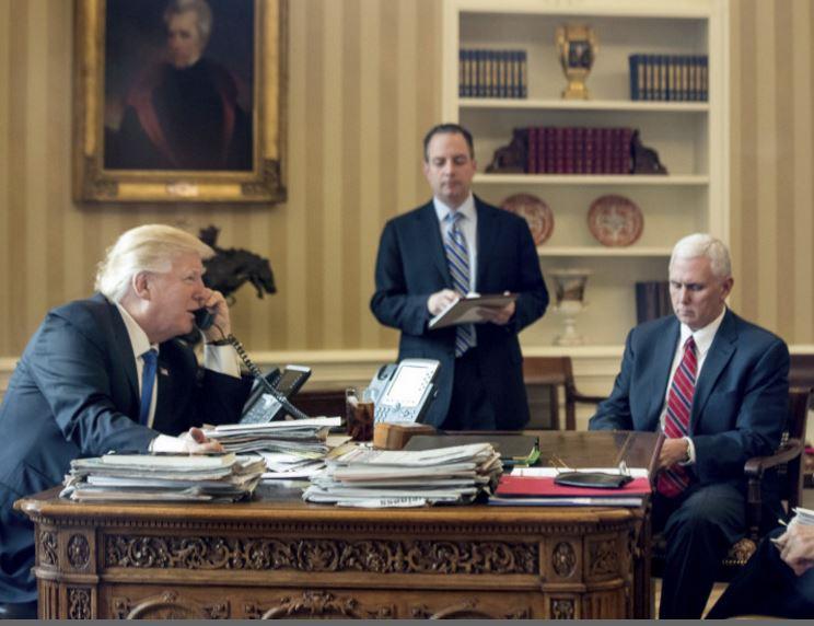 Trump Whtehouse